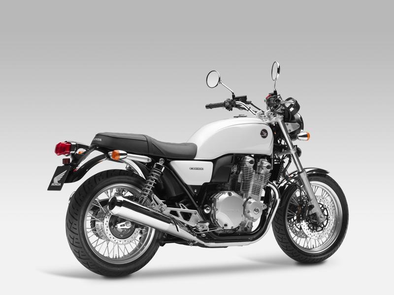 HONDA CB 1100 2013 - Vente motos Roadster